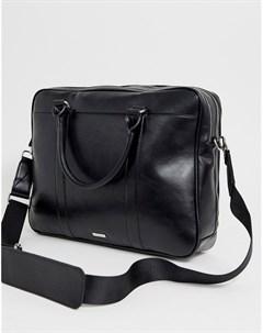 Черный портфель Aldo