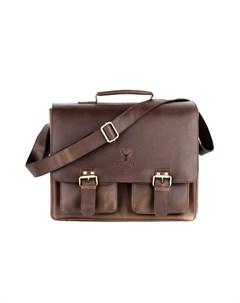 Портфель Woodland leathers