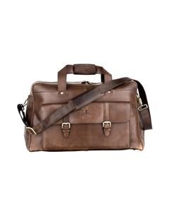Дорожная сумка Woodland leathers