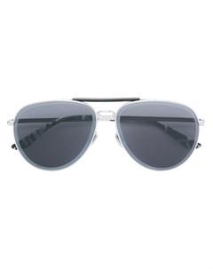 jimmy choo eyewear солнцезащитные очки fins один размер разноцветный Jimmy choo eyewear