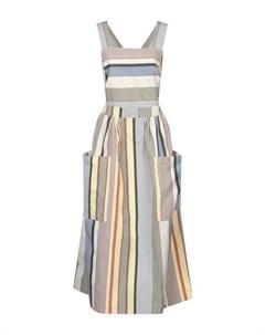 Платье длиной 3 4 Tata naka