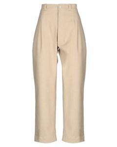 Повседневные брюки Ermanno gallamini