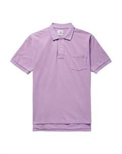 Поло Battenwear