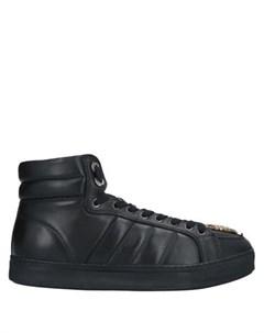 Высокие кеды и кроссовки Rh45 rhodium