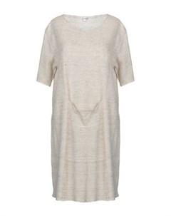 Короткое платье Gaia martino