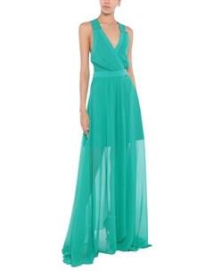 Длинное платье Mary d'aloia®