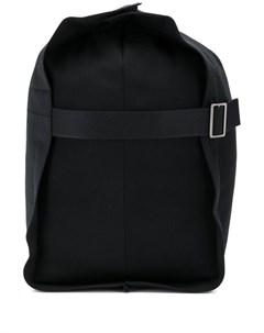 132 5 issey miyake рюкзак с ремешком на пряжке 132 5. issey miyake
