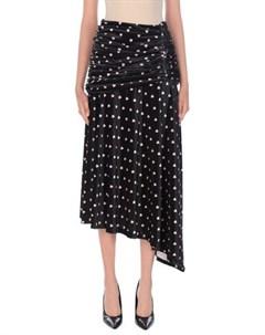 Длинная юбка Vivetta