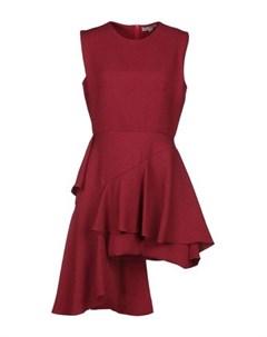 Короткое платье Edeline lee