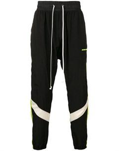 Daniel patrick спортивные шорты с камуфляжным принтом l зеленый Daniel patrick