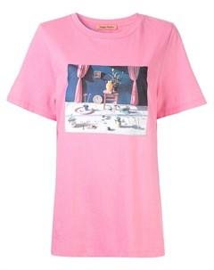 Maggie marilyn футболка billie Maggie marilyn