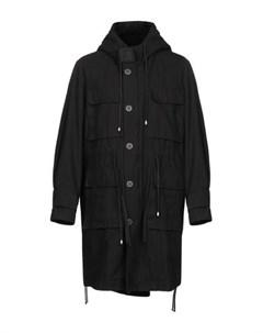 Легкое пальто Cy choi