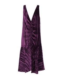 Платье длиной 3 4 Kenzo