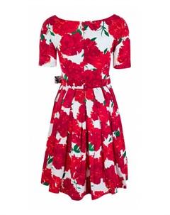 Платье Samantha sung