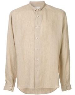 Sartorial monk рубашка оверсайз Sartorial monk