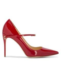 Jennifer chamandi туфли лодочки 105 lorenzo Jennifer chamandi