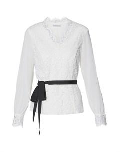 Блузы в стиле кэжуал Gina bacconi