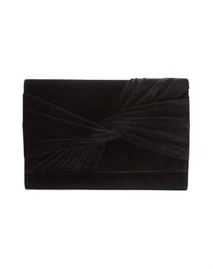 Маленькие сумки и клатчи в стиле кэжуал Gina bacconi
