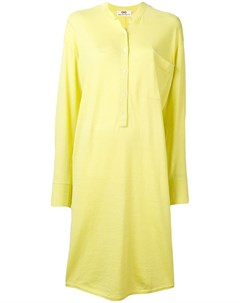 Sminfinity однотонное платье рубашка Sminfinity