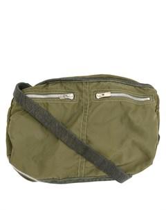 guidi мягкая сумка мессенджер Guidi
