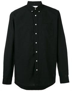 Schnaydermans классическая рубашка Schnaydermans