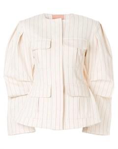 Maggie marilyn куртка like a boss нейтральные цвета Maggie marilyn