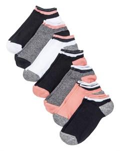 Носки короткие Bonprix