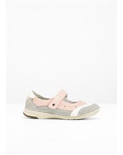 Удобные туфли Bonprix