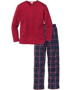 Мужская пижама Bonprix