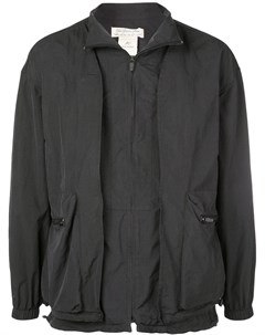 Remi relief куртка со вставками xl черный Remi relief