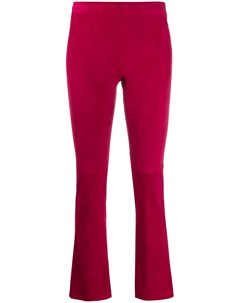 Stouls классические брюки m розовый Stouls