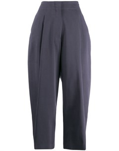 Studio nicholson укороченные брюки dordoni Studio nicholson