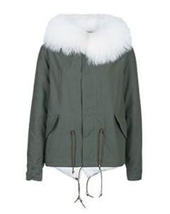 Парка Furs 66