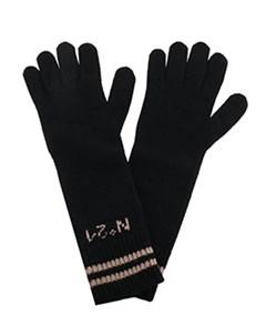 Перчатки No21