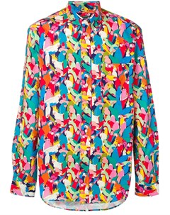 Gitman vintage рубашка loros s разноцветный Gitman vintage