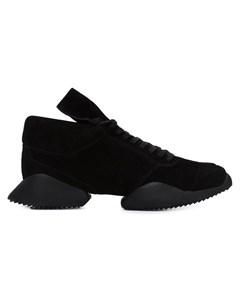 Adidas by rick owens кроссовки tech runner rick owens x adidas Adidas by rick owens
