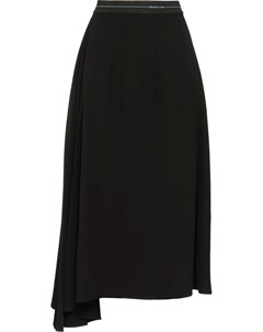 асимметричная юбка Prada
