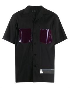D gnak рубашка с длинными рукавами и логотипом D.gnak
