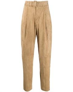 Stouls брюки murray s нейтральные цвета Stouls