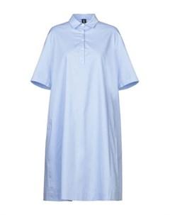Платье миди 1-one