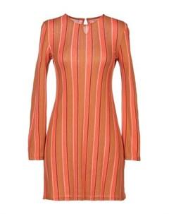 Короткое платье Simon miller