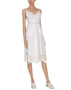 Платье миди Sea