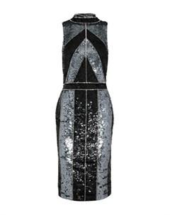 Платье миди L'agence