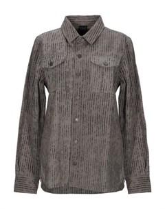 Джинсовая рубашка Swildens