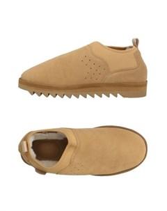 Кеды и кроссовки Suicoke