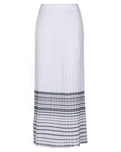 Длинная юбка Malo