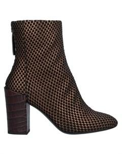 Полусапоги и высокие ботинки Goffredo fantini