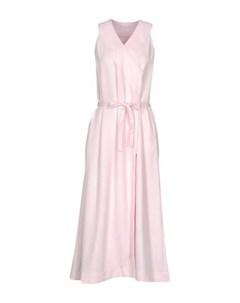 Длинное платье Rodebjer