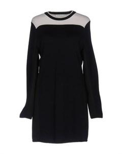 Короткое платье Wanda nylon