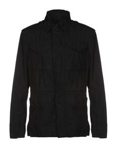 Куртка Barbed